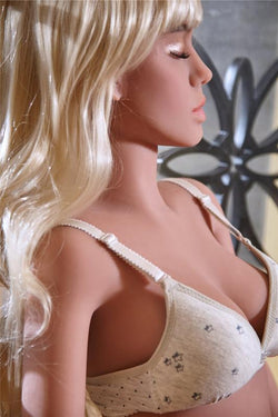 "155cm(5ft1"") B-cup IR09 Sexy Real Love Doll ,Sex Doll,Japanese Real Doll-Adriana"