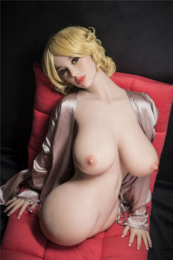 "85cm(2ft9"") H-cup OR11  torso with arms sex doll Drop shipping for free-Paula"