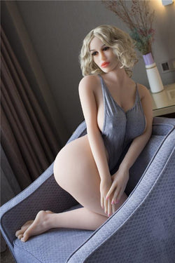 "160cm(5ft3"") H-cup Top Quality Real Love sex Doll -Georgia"
