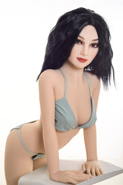 "155cm(5ft1"") B-cup IR04 Sexy Real Love Doll ,Sex Doll,Japanese Real Doll-Hellen"