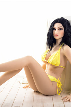 "169cm(5ft6"") E-cup IR04 sexy sex doll,love sex doll, Lifelike Sex Doll,Doll Full Body Sex Doll For Men-Mayra"