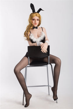 "158cm (5ft2"") E-cup  SH16 Silicone sex doll ,Japanese sex doll for male,Real Sex Doll-Siena"