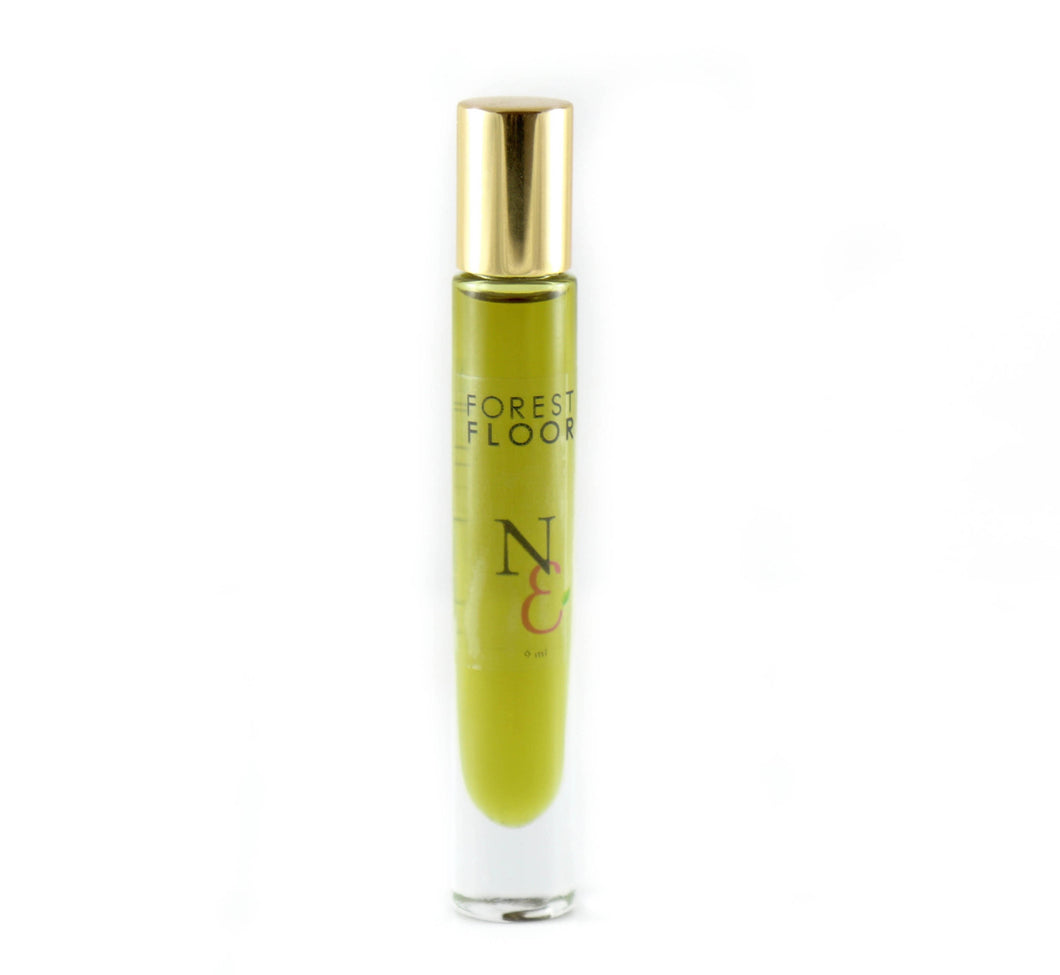 Forest Floor Perfume Oil