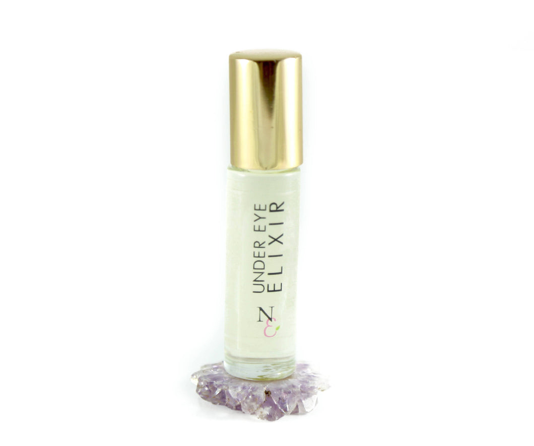 Eye Brightening Serum