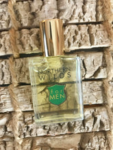Northern Wilds Men's Cologne
