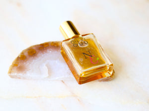 Oil of Oud