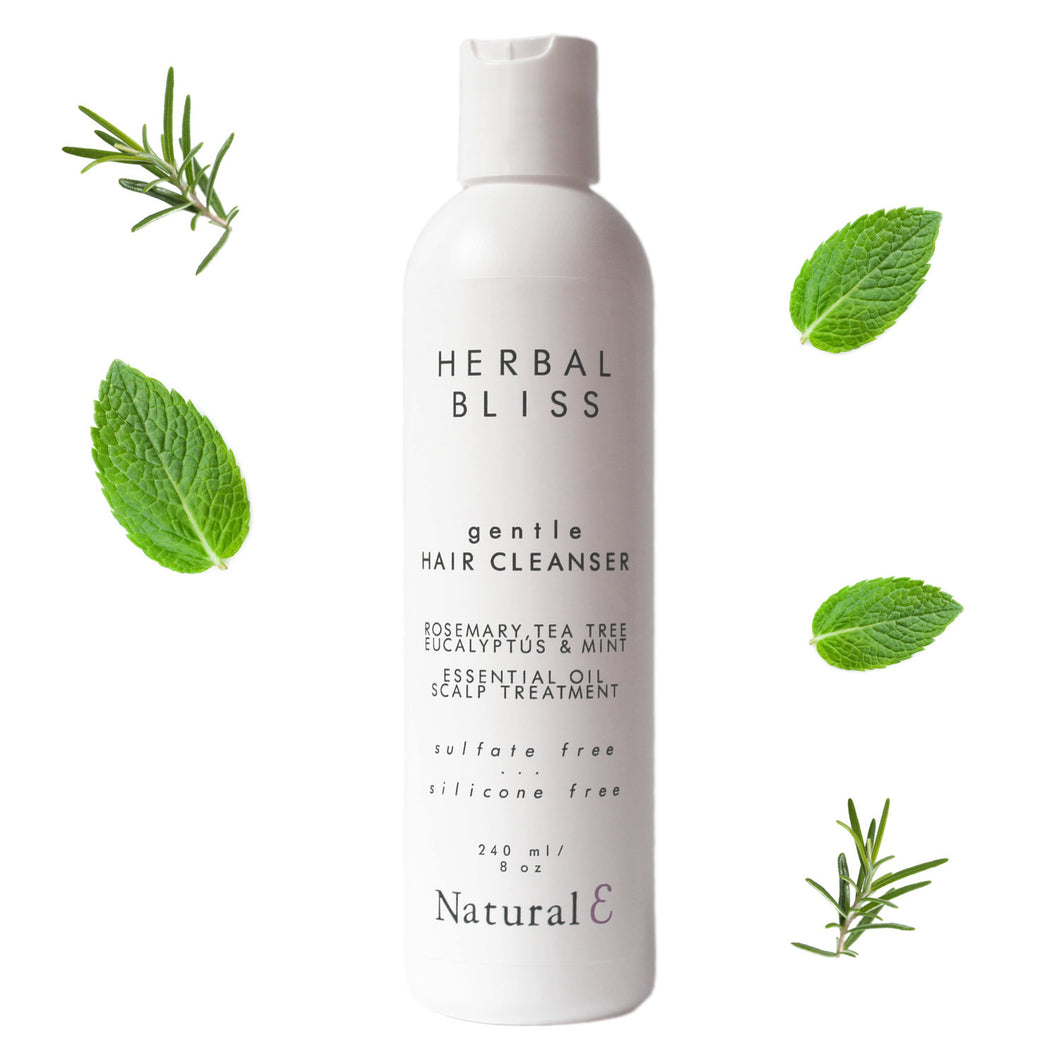 Herbal Bliss Gentle Shampoo
