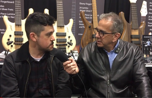For Bass Players Only Interview 3 - Joe Branton