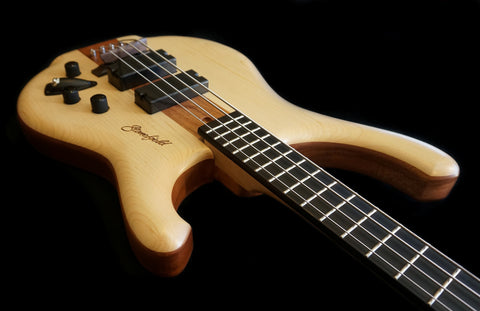 F Series Bass Guitar