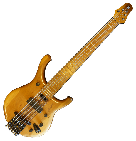 M Series Six-String Slimline | M1-6S 190002