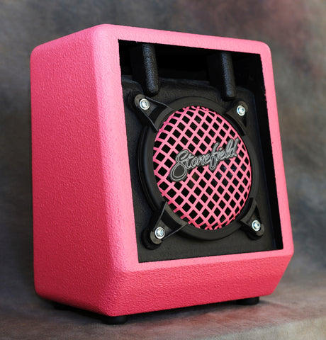 Amp Cabinet | 6.5-inch Mighty Mini