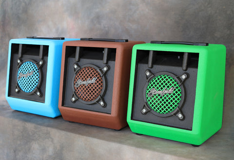 Amp Cabinet | Mini Plus