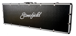 Stonefield Bass Guitar Lite Flight Case Outside