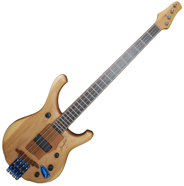 Stonefield Bass Guitar M Series M1-4C 160002
