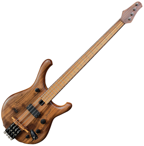 Stonefield Bass Guitar M Series M1-4C 160004