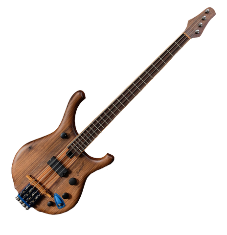 Stonefield Bass Guitar M Series M1-4C 160005