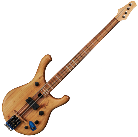 Stonefield Bass Guitar M Series M1-4S 160003