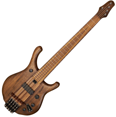 Stonefield Bass Guitar M Series M1-5C 160002