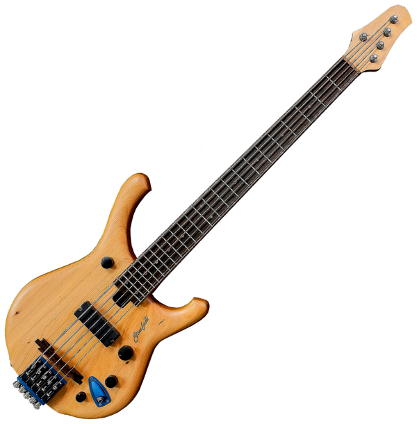 Stonefield Bass Guitar M Series M1-5S 160001