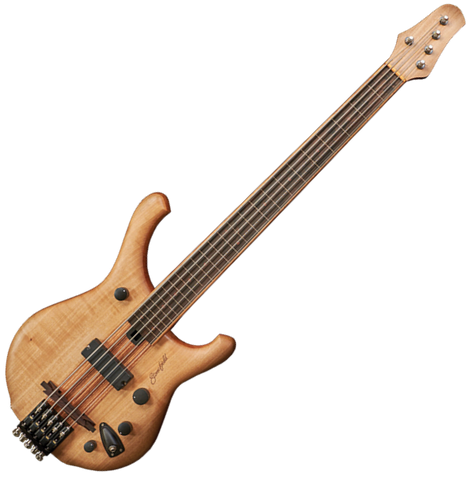 Stonefield Bass Guitar M Series M1-5S 160002
