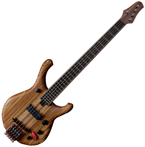 Stonefield Bass Guitar M Series M1-5S 160003