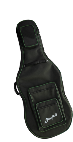 Stonefield Bass Guitar Stinger Gig Bag Outside