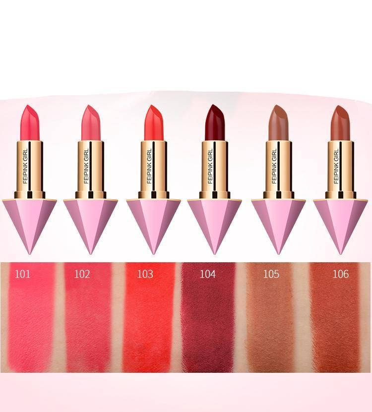 Velvet Matte Lip Stick 24 Hours Stay