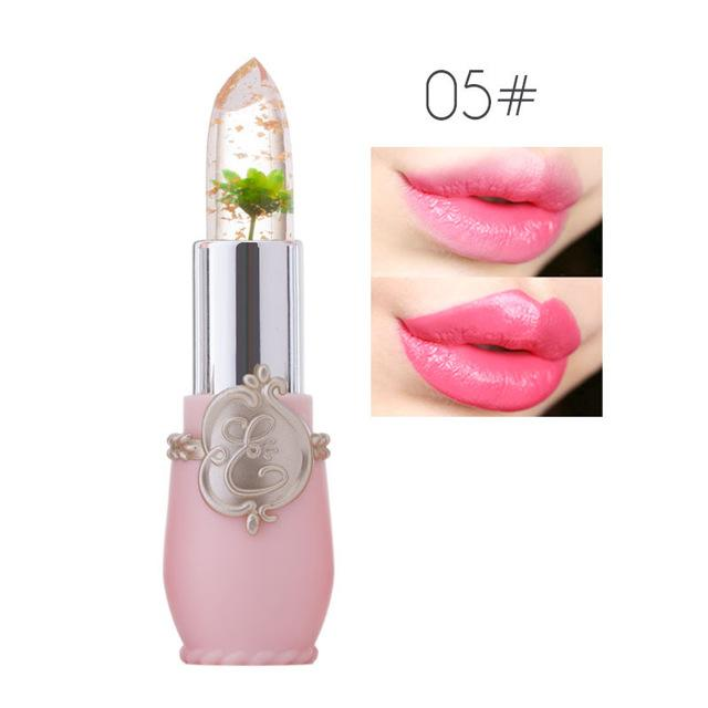 PH sensitive Color Changing Lip Balm