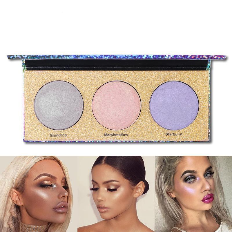 Glow Kit Highlighter  Palette