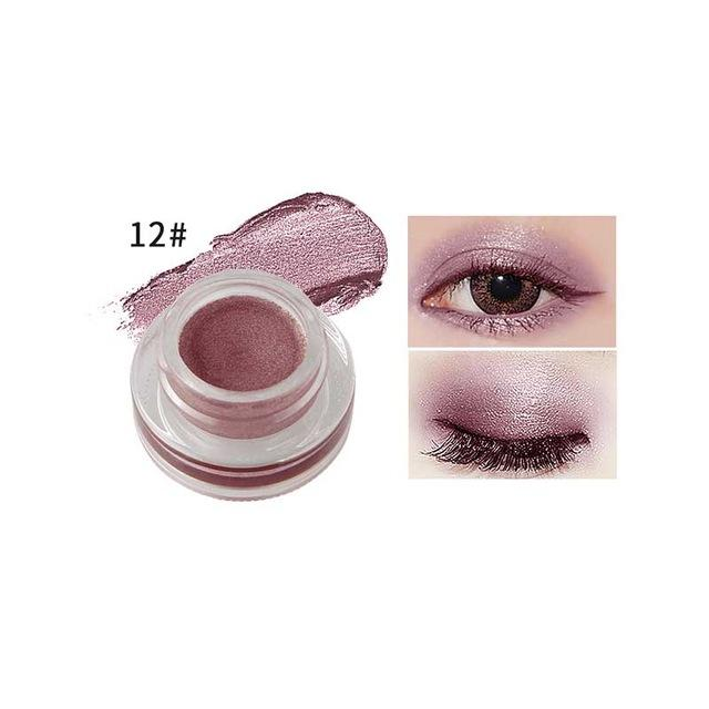 Cream Pigments (12 colors)