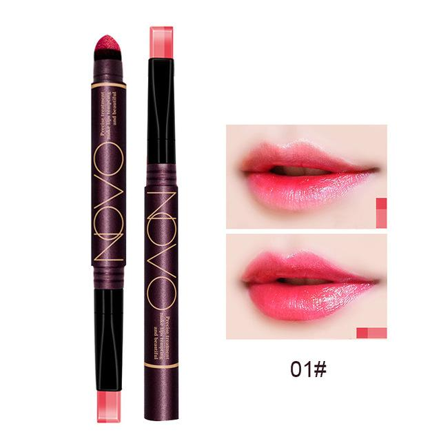 Two tone Gradient Lipstick