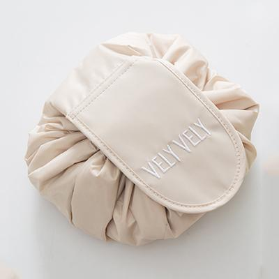 Lazy Girl Makeup Bag