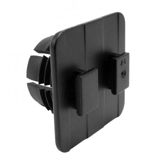 Dual T-Tab to 22mm (LM-300 Seat Bolt Mount) Ball Mount Adapter