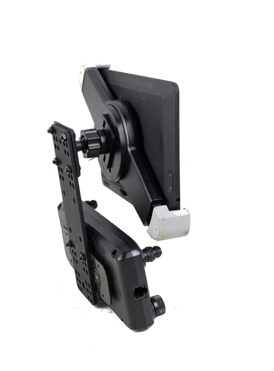APRS Extension Plate With Tablet Holder For Icom ID-5100 And IC-2730