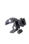 LM-1001-1T Clamp mount with Single T