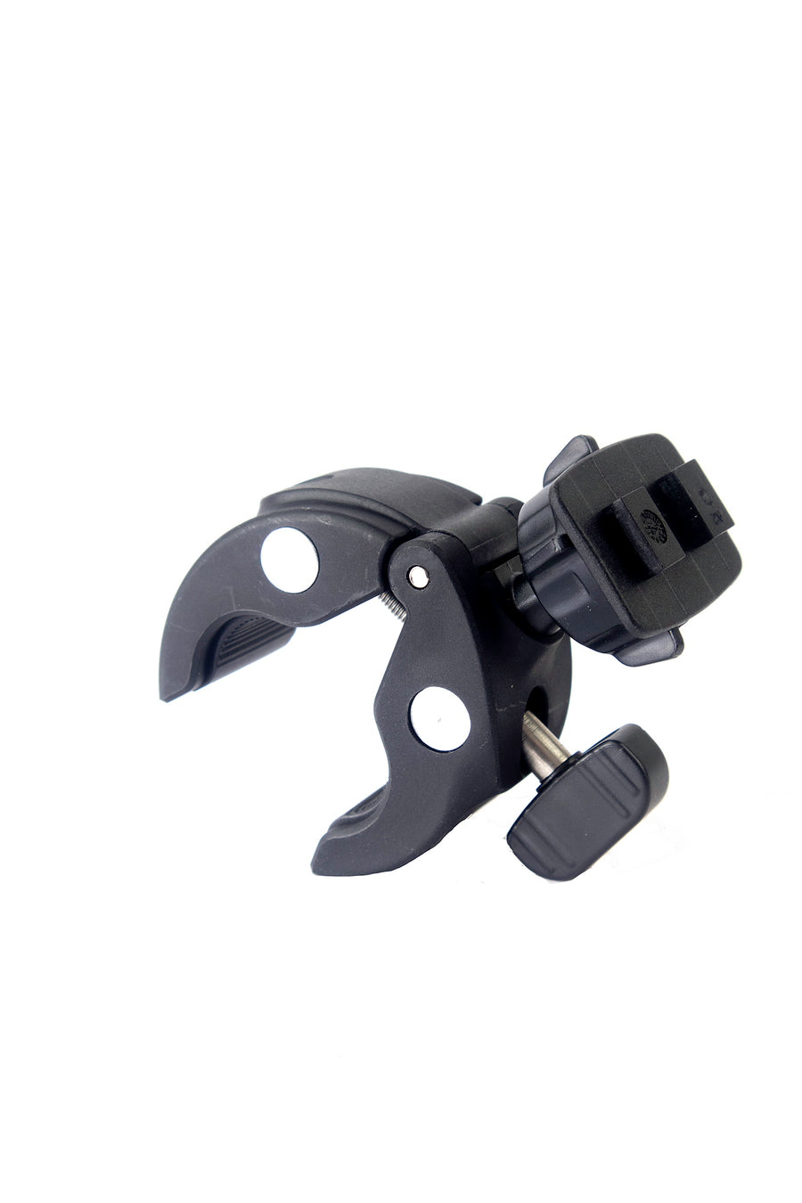 LM-1001-2T Clamp mount with Double T