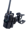 LM-1001-EXP-2 Bungie Bicycle Mount for Ham Radio For All HT's