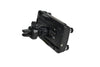 Vent Mount With Mic Holder For The Yaesu FTM-400 FTM-350 FTM-100 FT-890