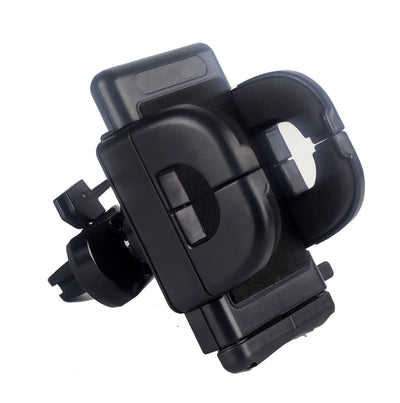 Limited Time Offer $7.95 For Vent Mount With Your Choice Of Microphone Hoder