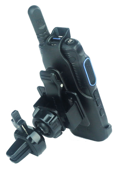 Vent Mount For Motorola Wave TLK300 LTE