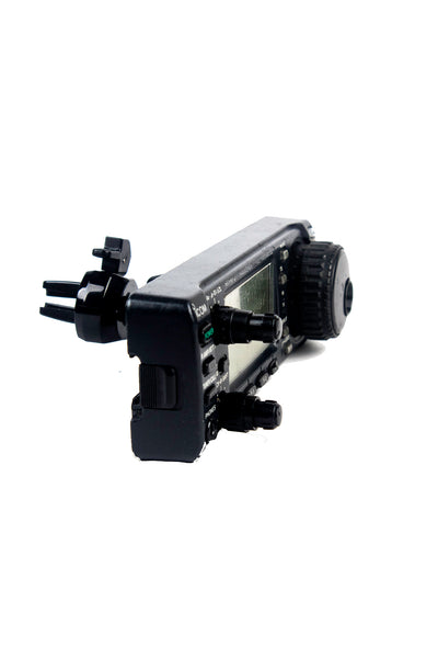 LM-101 Vent Mount For Icom IC-706 IC-7000 IC-880 ID-4100