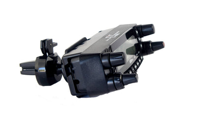 LM-101 Vent Mount For The Yaesu FT-857 FT-7800 FT-7900 FT-8800 FT-8900