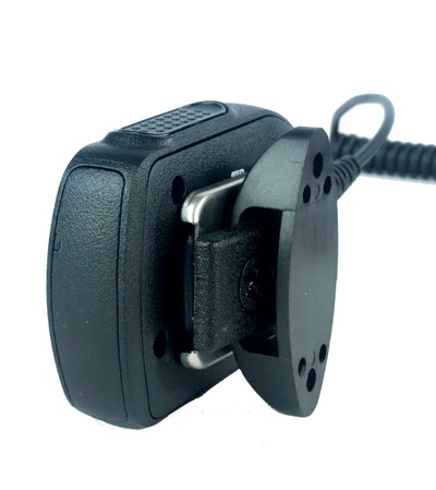 LM-101-EXP-2 Vent Mount For All Portables With A Belt Clip