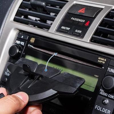 LM-200 CD Dash Mount