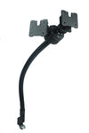 Seat Bolt Mount With Microphone Holder For Motorola Wave TLK100