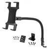 "22"" Universal Tablet Seat Rail Car or Truck Mount"