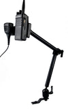 LM-300HD-EXT Low Vibration Seat Bolt Mount With Mic hanger For All HT's