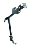 LM-300HD Low Vibration Heavy Duty Seat Bolt Mount With Mic Mount