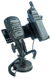 Industrial Fleet Windshield Suction Cup Mount For Motorola Wave TLK100