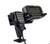 "LM-500-EXT  Heavy Duty Ram 1"" Ball Style Drill Base Mount With Mic Holder For Kenwood TM-V71A TM-D700 TM-D710 TS-480"
